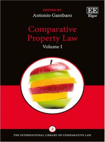 Comparative Property Law (2 Vol.)