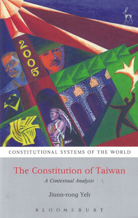 The Constitution of Taiwan