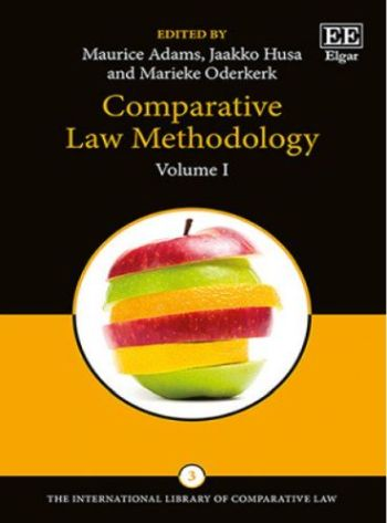 Comparative Law Methodology (2 Vol.)