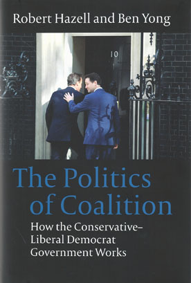 The Politics of Coalition