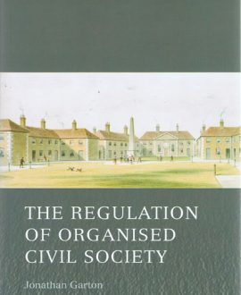 The Regulation of Organised Civil Society
