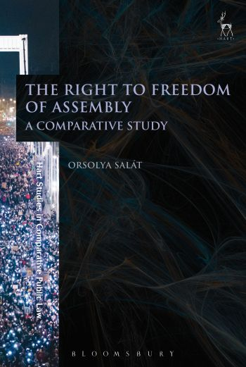 The Right to Freedom of Assembly