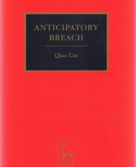 Anticipatory Breach