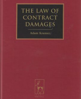 The Law of Contract Damages