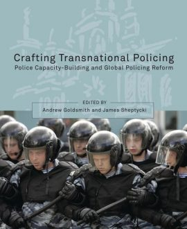 Crafting Transnational Policing (Paperback)