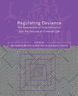 Regulating Deviance (Paperback)