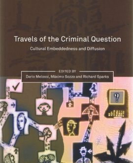 Travels of the Criminal Question (Paperback)