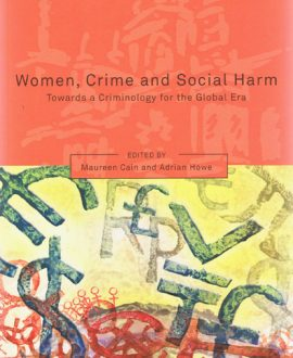 Women, Crime and Social Harm (Paperback)