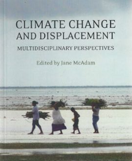 Climate Change and Displacement (Paperback)