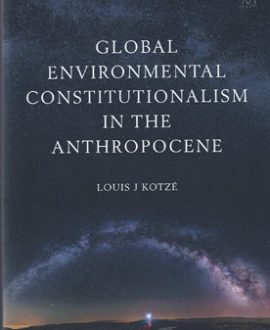 Global Environmental Constitutionalism in the Anthropocene