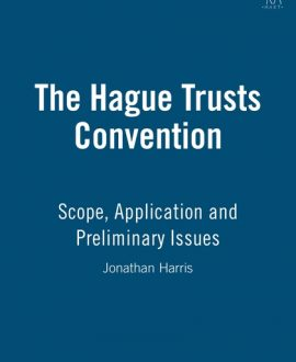 The Hague Trusts Convention