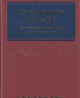 Court of Justice of the EU