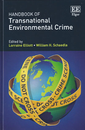 Handbook of Transnational Environmental Crime (Paperback)