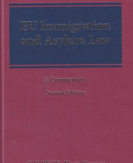 EU Immigration and Asylum Law