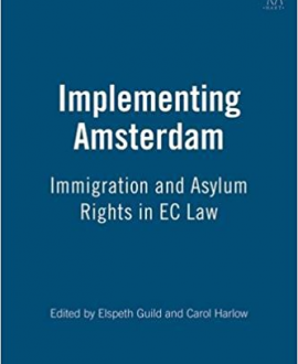 Implementing Amsterdam
