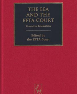 The EEA and the EFTA Court