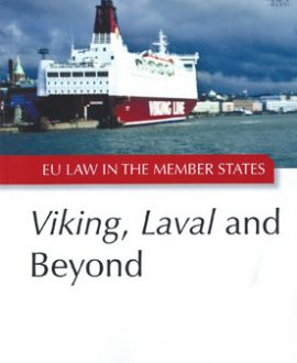 Viking, Laval and Beyond (Paperback)