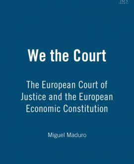 We the Court