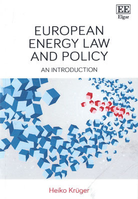 European Energy Law and Policy (Paperback)