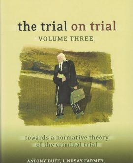 The Trial on Trial Vol 3