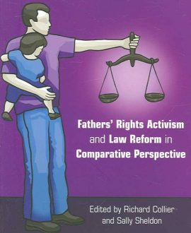 Fathers? Rights Activism and Law Reform in Comparative Perspective