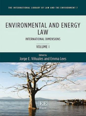 Environmental and Energy Law (3 Vol.)