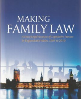 Making Family Law