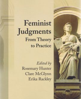 Feminist Judgments