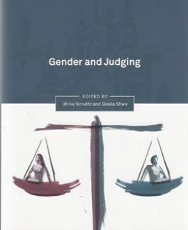 Gender and Judging