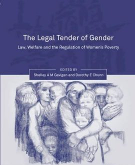 The Legal Tender of Gender (Paperback)