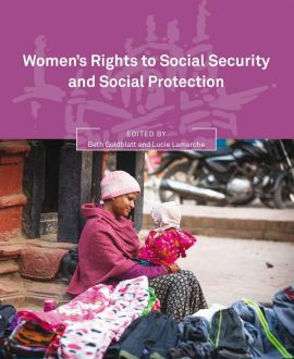 Women?s Rights to Social Security and Social Protection