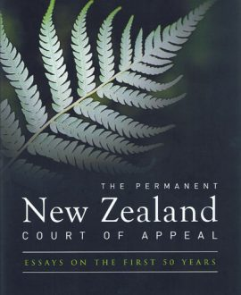 The Permanent New Zealand Court of Appeal