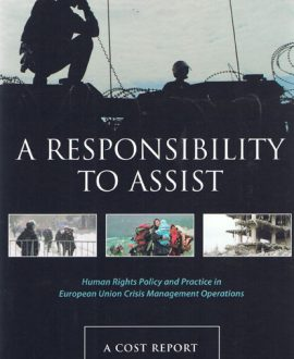 A Responsibility to Assist