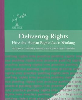 Delivering Rights