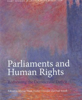 Parliaments and Human Rights