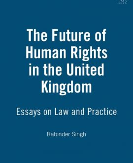 The Future of Human Rights in the United Kingdom