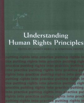 Understanding Human Rights Principles