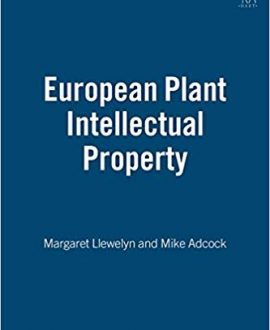 European Plant Intellectual Property