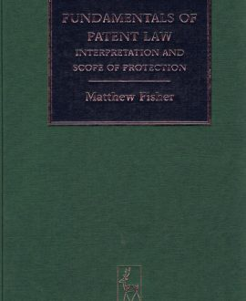 Fundamentals of Patent Law