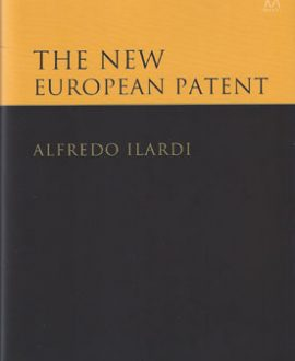 The New European Patent