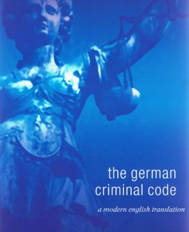 The German Criminal Code