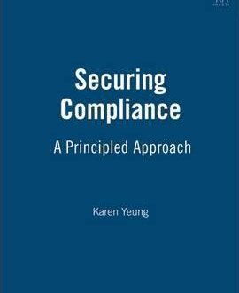 Securing Compliance