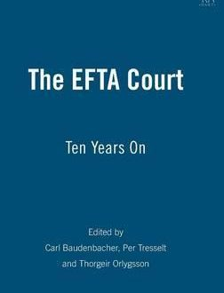 The EFTA Court