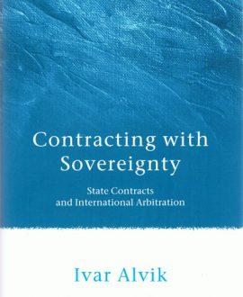 Contracting with Sovereignty