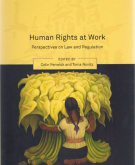 Human Rights at Work (Paperback)