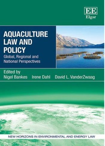 Aquaculture Law and Policy