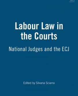 Labour Law in the Courts