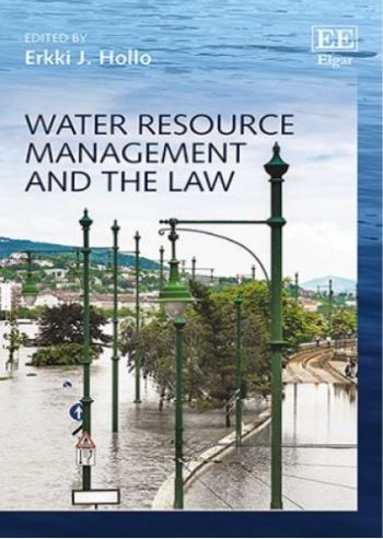 Water Resource Management and the Law