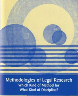 Methodologies of Legal Research