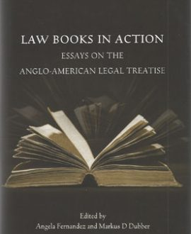 Law Books in Action